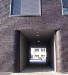 Neue Fassade für MFH in Luzern